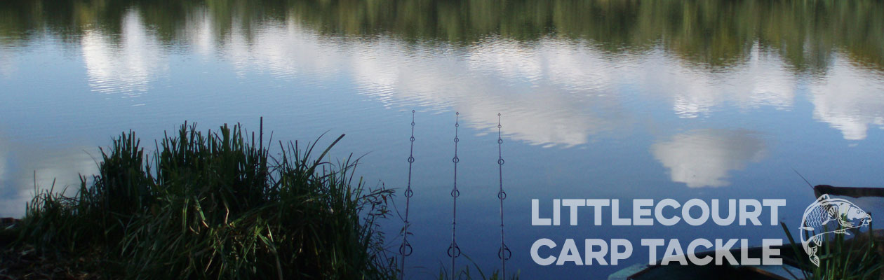 Free UK delivery on all Carp Tackle