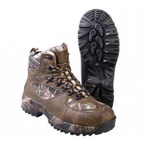 MAX5 Grip-Trek Boot - Size 8
